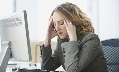 Síndrome de Burnout: A doença do esgotamento profissional