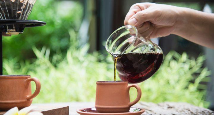 Você tem o hábito de tomar café?